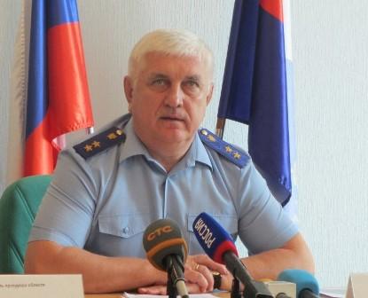 Региональная прокуратура проверила соблюдение законодательства в деятельности Челя