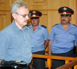 Напомним, 19 июля 2007 года Челябинский областной суд приговорил Викто