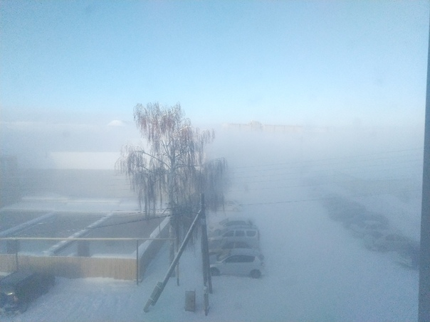 Специалисты минэкологии Челябинской области исследуют воздух в Кизильском районе. Передвиж