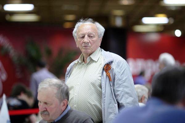 На чемпионате мира по шахматам среди ветеранов, прошедшем в итальянском курортном городке Акви-Те