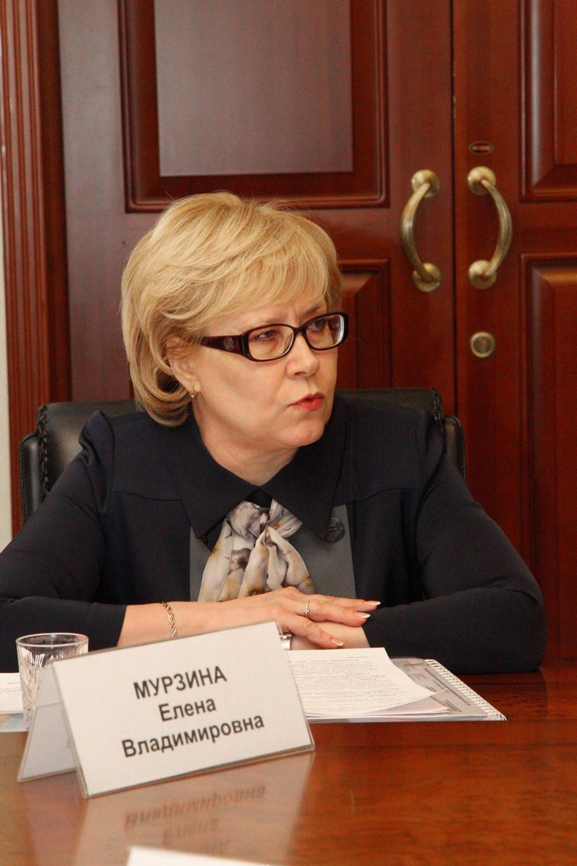 Как сообщила Елена Мурзина агентству «Урал-пресс-информ» на заседании комитета по строительной по