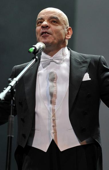 В Челябинском Концертном зале имени С.Прокофьева завтра, 25 января, с моноспектаклем-концертом «С