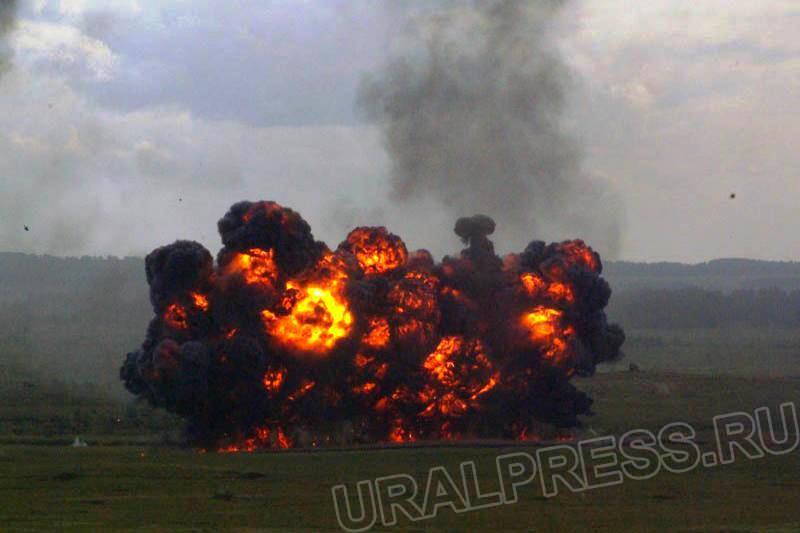 Поставки оружия, по мнению конгресса, позволят увеличить возможности украинского народа для защит