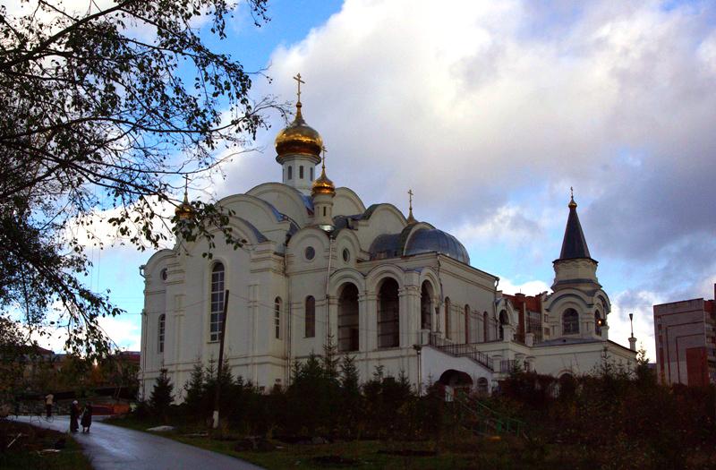 Как сообщили агентству «Урал-пресс-информ» в Челябинской епархии, ранее эти рисунки получили оцен
