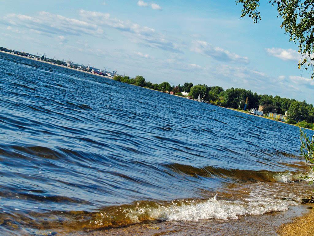 Напляже в Челябинске утонул семилетний ребенок. За ним не доглядел дедушка. Как сообщил а