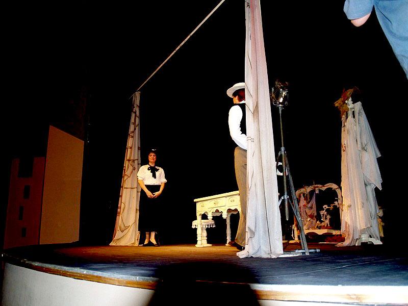 Второй культурный проект #ТеатрПространствоСвободы откроется в Челябинске 21 марта, в международн