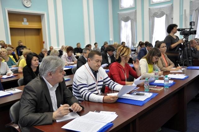 Как сообщил на состоявшейся в Челябинске Межрегиональной конференции по вопросам внедрения национ