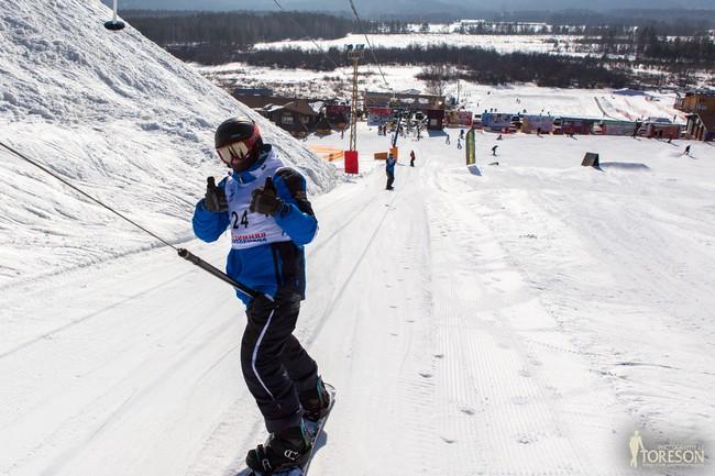 Как сообщили агентству «Урал-пресс-информ» в пресс-службе ГЛК, на горных лыжах или сноуборде челя