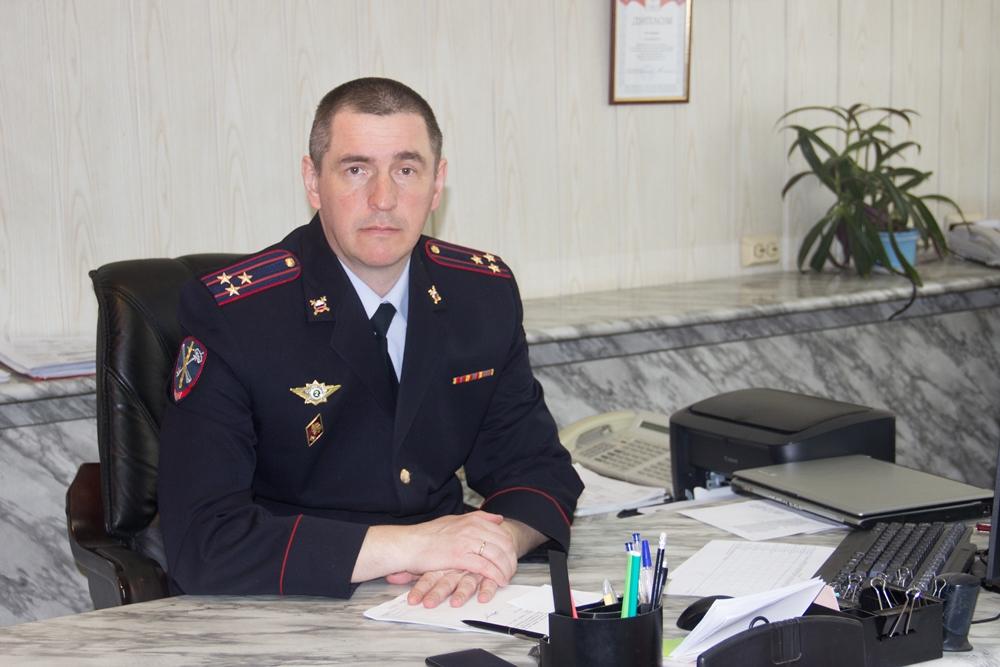 Полицейские напоминают жителям Челябинска о порядке обращения в органы внутренних дел: если у вас