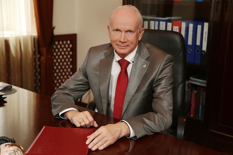 Дляжурналиста взять интервью у президента Южно-Уральской торгово-промыш