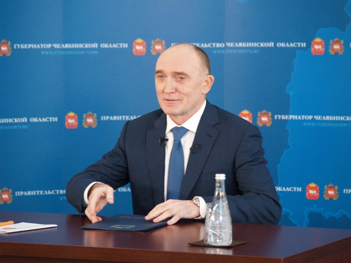 Челябинская область в настоящий момент находится в устойчивом финансовом положении, но те задачи,