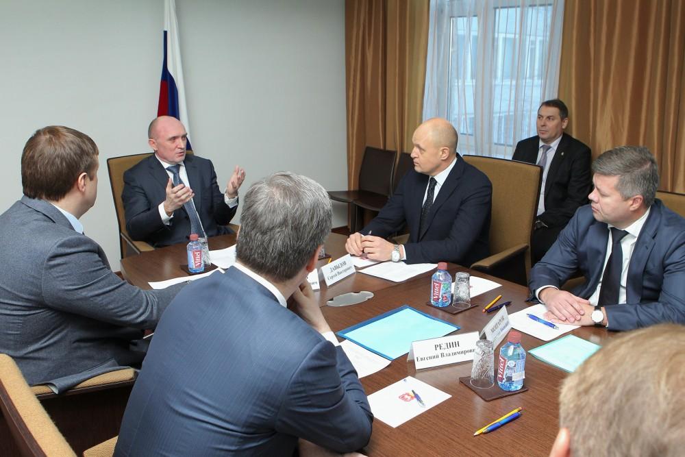Соответствующее решение приняли сегодня, 28 января, депутаты Челябинской городской Думы.