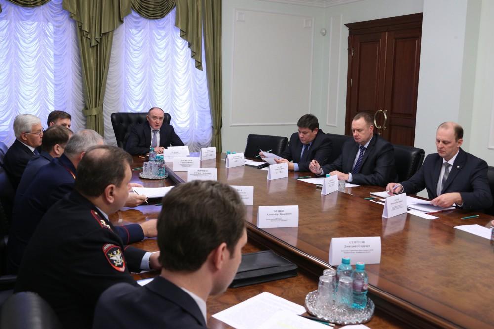 В Челябинской области работает межведомственная рабочая группа по мониторингу этноконфессионально
