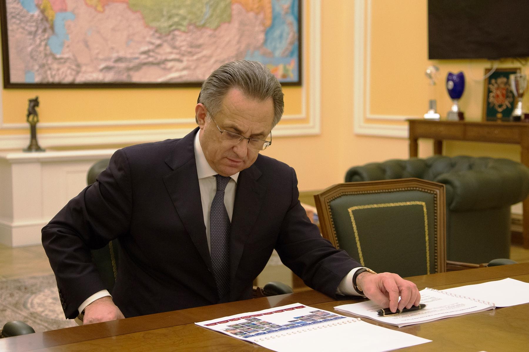 Заместитель председателя правительства РФ, курирующий вопросы строительства и регионального разви