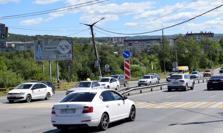 В Златоусте (Челябинская область) приведут в порядок один из самых проблемных дорожных участков,