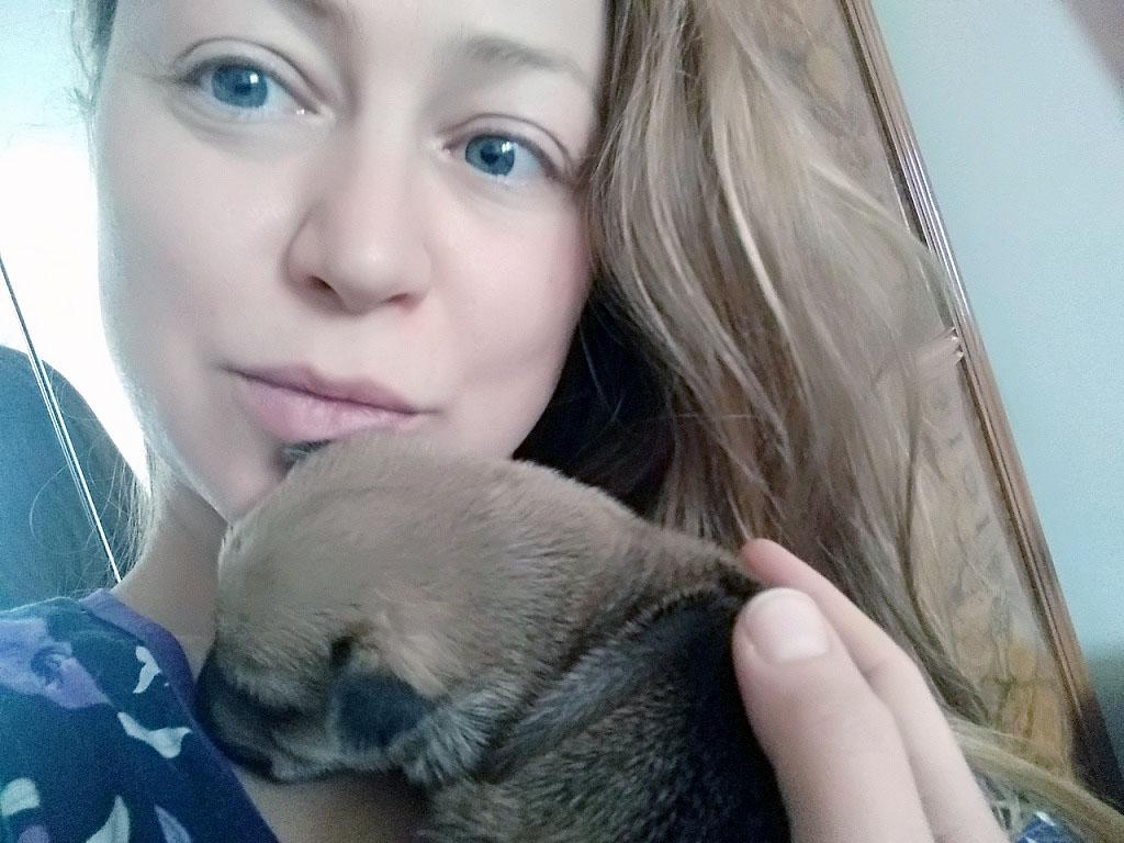 Жительница Челябинска Елена Денисова, которая на прошлой неделе