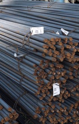 «Мечел-Сервис» (металлоторговая компания Группы «Мечел») поставил 300 тонн арматуры для строитель