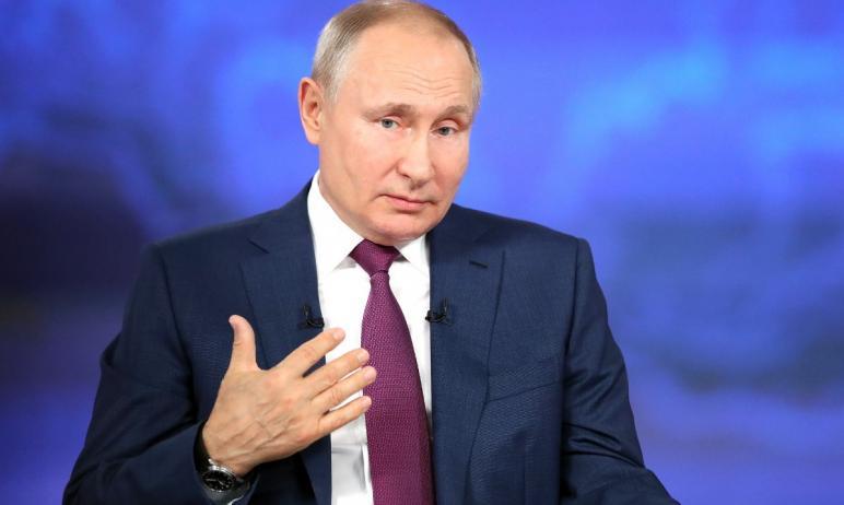 Президент России Владимир Путин пообещал молодежи страны «Пушкинскую карту». На ней будет три тыс