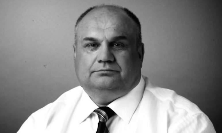 В Москве на 65-м году жизни скоропостижно скончался бывший генеральный директор производственного