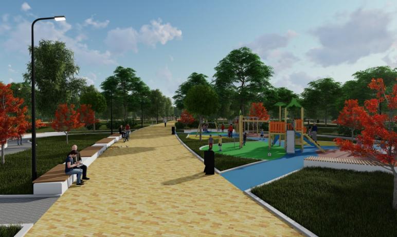 Вчера, 8 июля, в Копейске (Челябинская область) состоялась презентация плана-проекта городского п