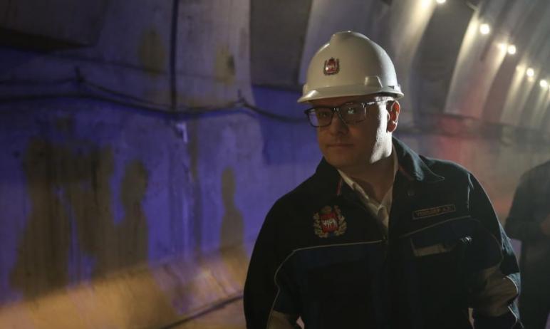 В ближайшее время начнется разработка проекта метротрамвая в Челябинске, в пока в городе работают