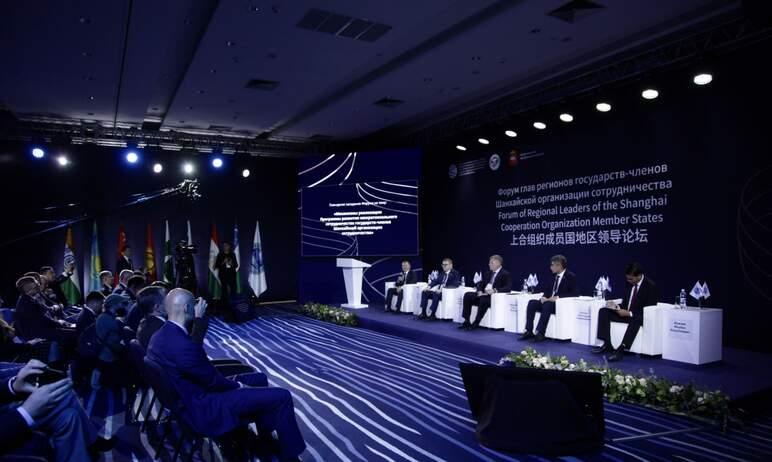 Сегодня, 29 сентября, в Челябинске состоялось пленарное заседание на тему «Механизмы реализации П