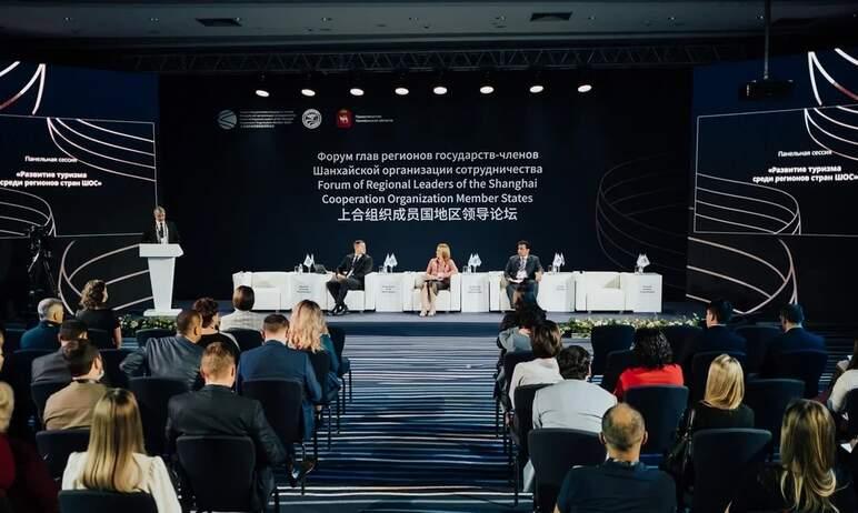 Страны Шанхайской организации сотрудничества обсудили перспективы взаимного увеличения туристичес