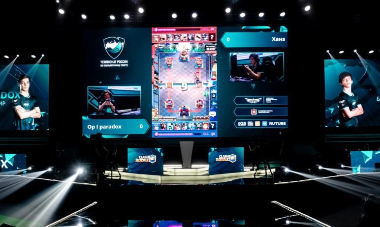 Сегодня, 22 мая, в Челябинске стартовал Чемпионат России по компьютерному спорту – 2021. В регион