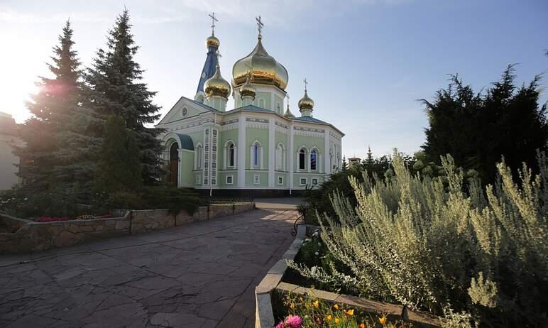 В четверг, 19 августа, православные верующие Челябинской области отметят Преображение Господня. Э
