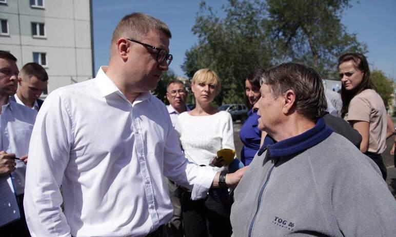 Губернатор Челябинской области Алексей Текслер призвал всех глав муниципальных о