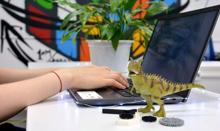 Первого июня в Челябинске стартует летний профориентационный онлайн лагерь для детей «Рассвет цив