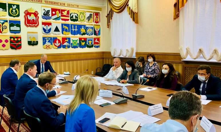 В Законодательном собрании Челябинской области будет создана постоянно действующая межведомственн
