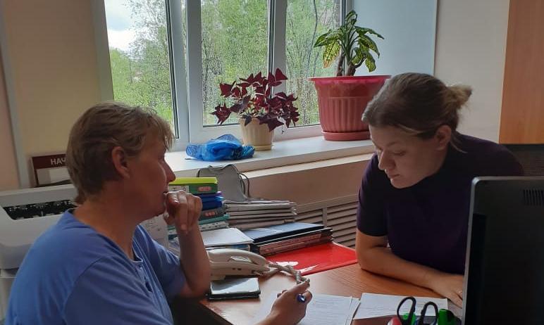В настоящий момент почти 450 жителей поселков Джабык и Запасное (Карталинский район, Челябинская