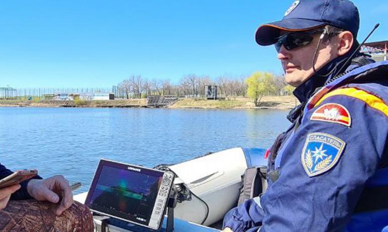 В Челябинской области найдено тело второго рыбака, который пропал после опрокидывания лодки на Ше