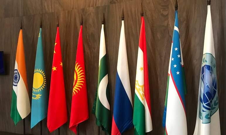 Сегодня, 29 сентября, в Челябинске проходит Второй Форум глав регионов государств-членов Шанхайск