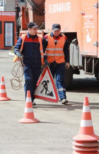 В Челябинске по состоянию на 23 октября ремонтные работы завершены лишь на 17 из 24 дорожных объе