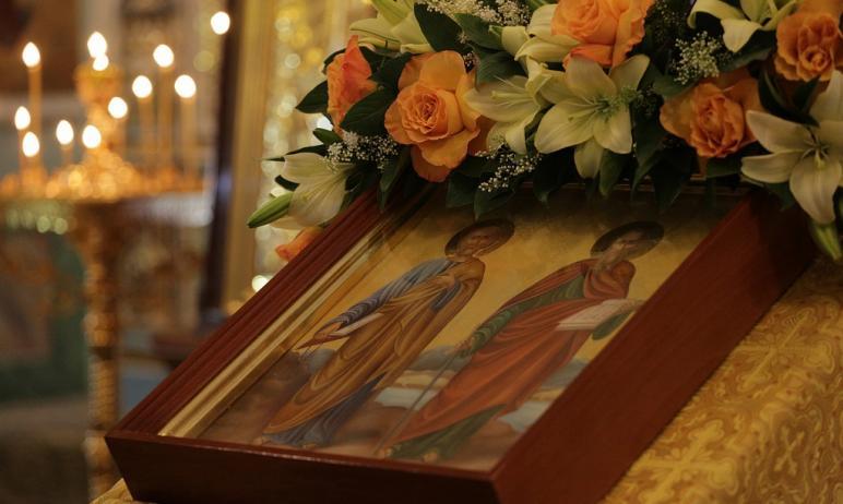 Сегодня, 12 июля, православные отмечают День славных и всехвальных первоверховных апостолов Петра