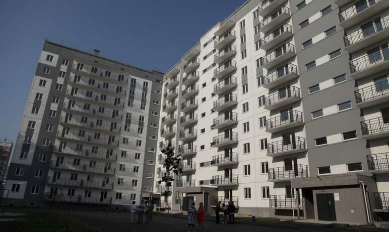 В 2021 году более 3,1 тысячи жителей Челябинской области, проживающие в аварийных домах, смогут п