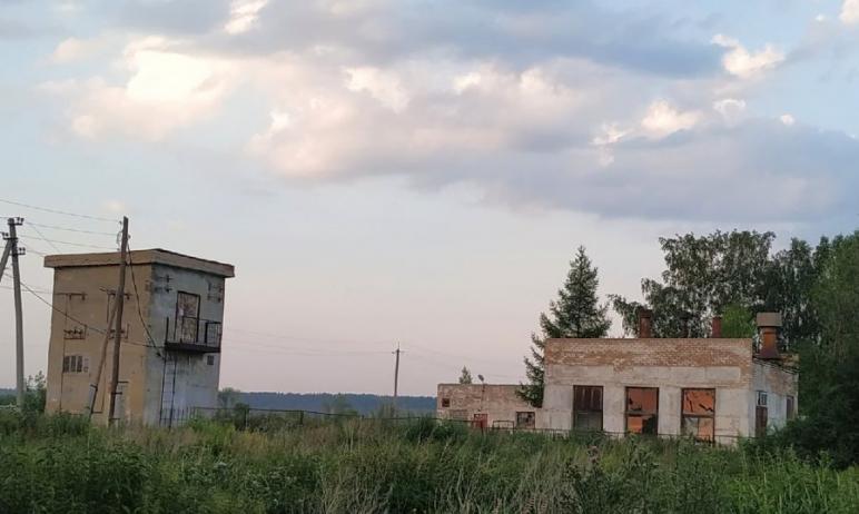 Активисты общественной организации «Гражданский патруль» получили сигнал от жителей села Миасское