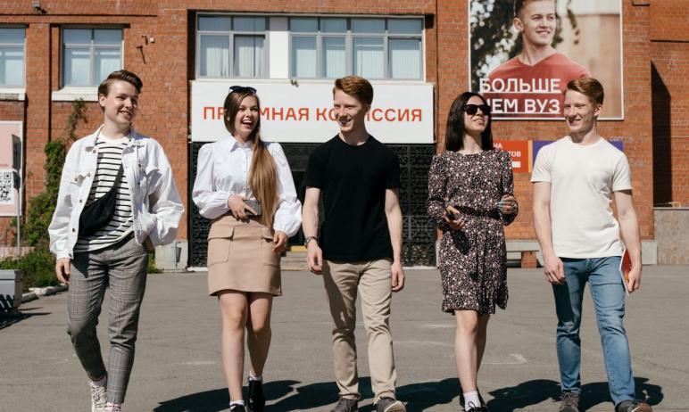 В воскресенье, 20 июня, Челябинский государственный университет открывает двери для