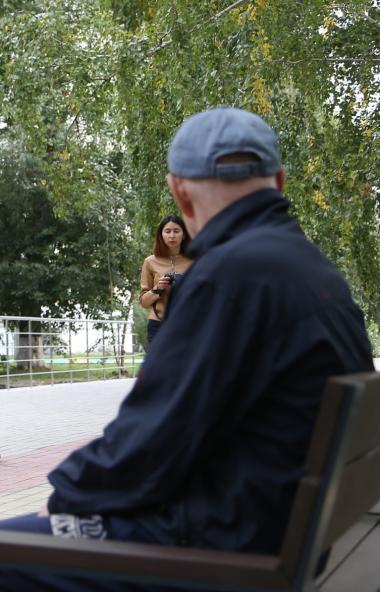 В ближайшее время Челябинск станет гораздо чище и зеленее, особое внимание будет уделено паркам.