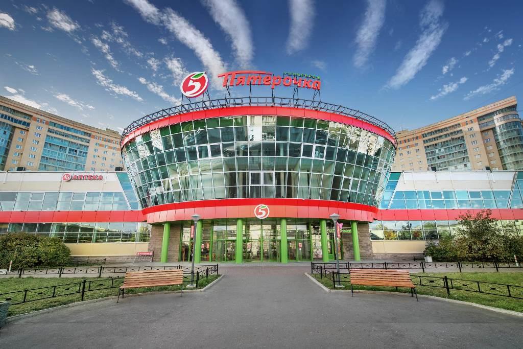 Как сообщили агентству пресс-службе компании, в честь открытия юбилейного магазина Х5 устроила «п