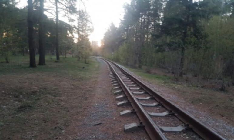 Пресс-служба Южно-Уральской железной дороги прокомментировала прокомментировала инцидент на детск