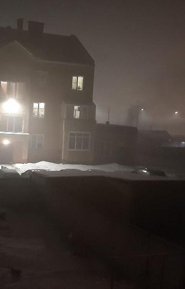 Возгорания на свалке с южной стороны Челябинска и выбросы предприятий, занимающихся нефтеперерабо