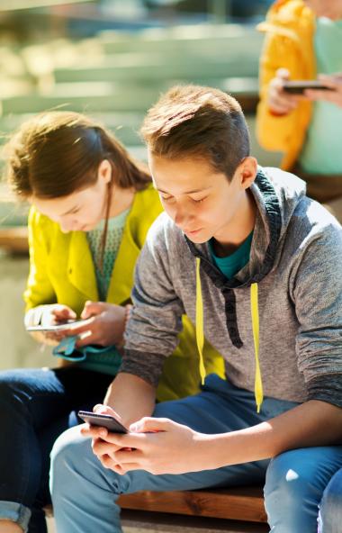 Современным школьникам очень повезло, ведь в их распоряжении новые технологии. В планшете —