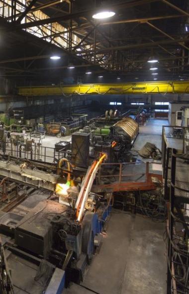 Система менеджмента Кыштымского медеэлектролитного завода (АО «КМЭЗ», Кыштым, Челябинская область