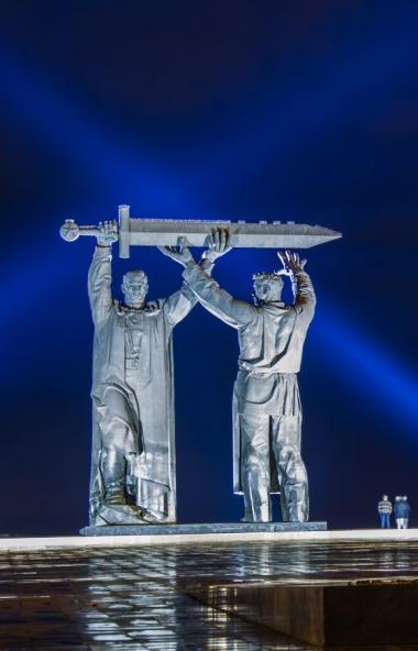 Двум городам Челябинской области – Челябинску и Магнитогорску – присвоено почетное звание Российс