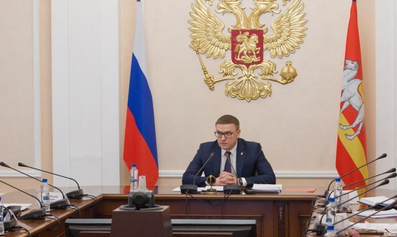 Губернатор Челябинской области Алексей Текслер поручил представить к награде сот