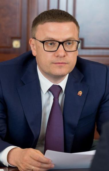 Губернатор Челябинской области Алексей Текслер выступил с новым предложением по