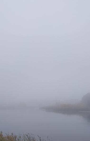 В Челябинске туман второй день подряд вносит коррективы в расписание полетов воздушных судов, в р